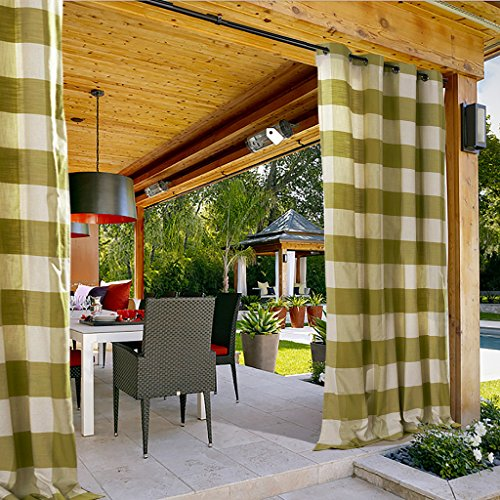outdoor curtain 120 - 9