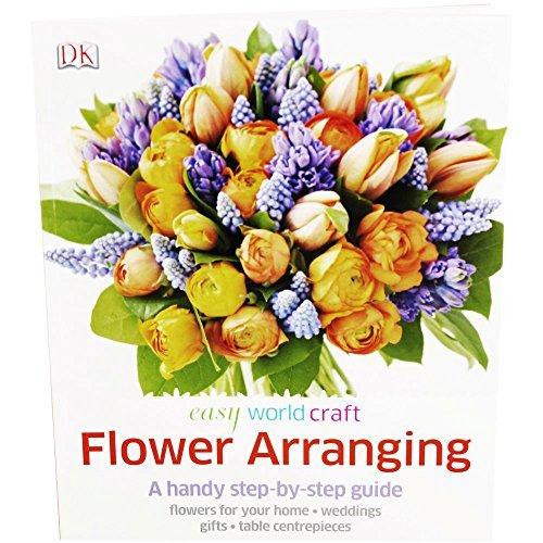 Easy World Craft - Flower Arranging PDF