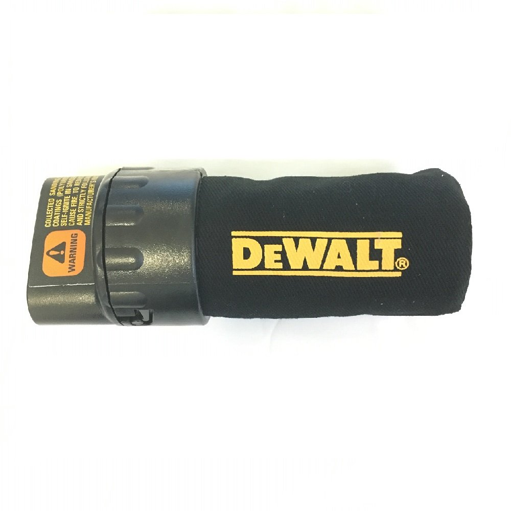 Dewalt D26450/D26451/D26453 Replacement Sander Dust Bag # 608354-00SV