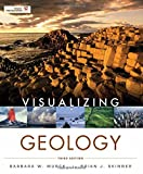Visualizing Geology 9781118129869