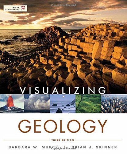 Visualizing Geology
