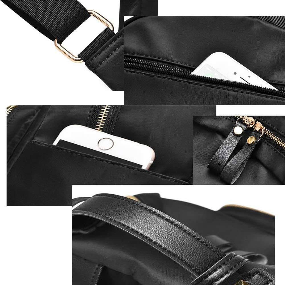 Zaino delle donne, zaino zaino zaino della spalla delle donne per il sacchetto del messaggero del sacchetto del computer portatile del daypack del cuoio dell'unità di elaborazione dell'università del cuoio dell' | Tecnologia moderna  | comfort  | Moda f81e45