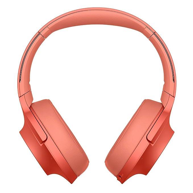 h.ear on 2 Wireless NC WH-H900N Twilight Redの写真02。おしゃれなヘッドホンをおすすめ-HEADMAN(ヘッドマン)-