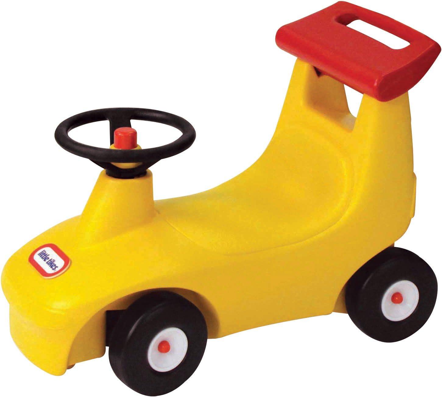 Amazon.com: Little Tikes Push & Ride Caminadora para ...
