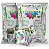 Natural Stevia Sweetener (500 Packets Each, Pack of 2,1000 counts ) - Natural Prebiotic Fiber Inulin Promotes Digestion, Free of: Sugar, Calories, Corn Fillers, GMO Ingredients & Bitter Aftertaste