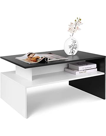 Amazon Fr Tables Basses De Salon
