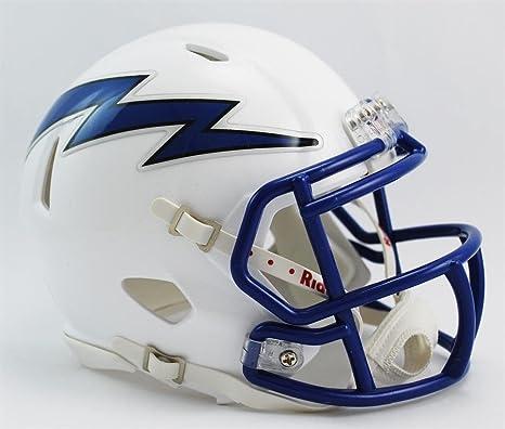 Amazon Com Ncaa Air Force Falcons Speed Mini Helmet Sports Fan