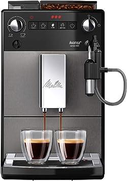 Cafetera Automática Avanza Melitta