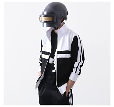 Pubg  Hot Playerunknowns Battlegrounds Cosplay Costumes Jacket Coat Daily Casual Jacket Winner Winner Chicken Dinner