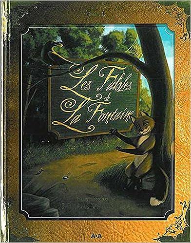 Télécharger en ligne Les Fables de La Fontaine pdf, epub ebook