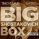 Kyпить Big Shostakovich Box на Amazon.com
