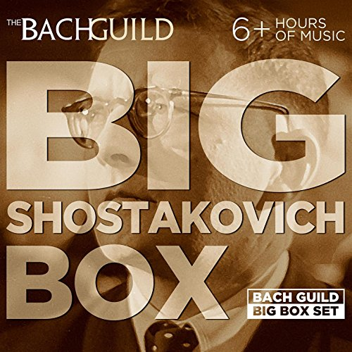 Big Shostakovich Box