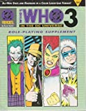 Who's Who?, Mayfair Games Staff, 0923763775