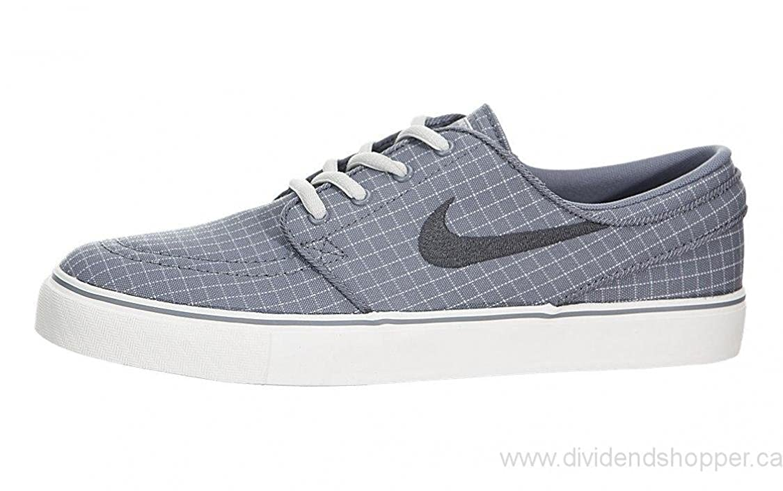 7fd1ff1d72c37 Amazon.com  Nike SB Stefan Janoski Premium Canvas (Kids)  Shoes