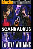 SCANDALOUS: An African American Drama for Women