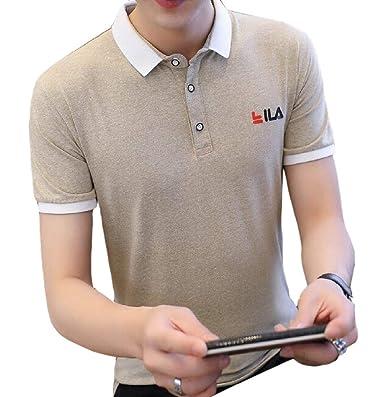 Camiseta de Manga Corta para Hombre de Seguridad, Estilo Casual ...
