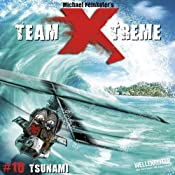 Tsunami (Team X-Treme 10) | Michael Peinkofer