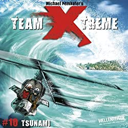 Tsunami (Team X-Treme 10)