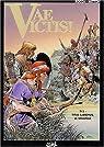 Vae victis, tome 13 : Titus Labienus le stratège par Ramaïoli