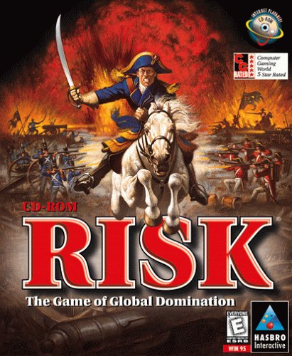 risk board game for windows - 2