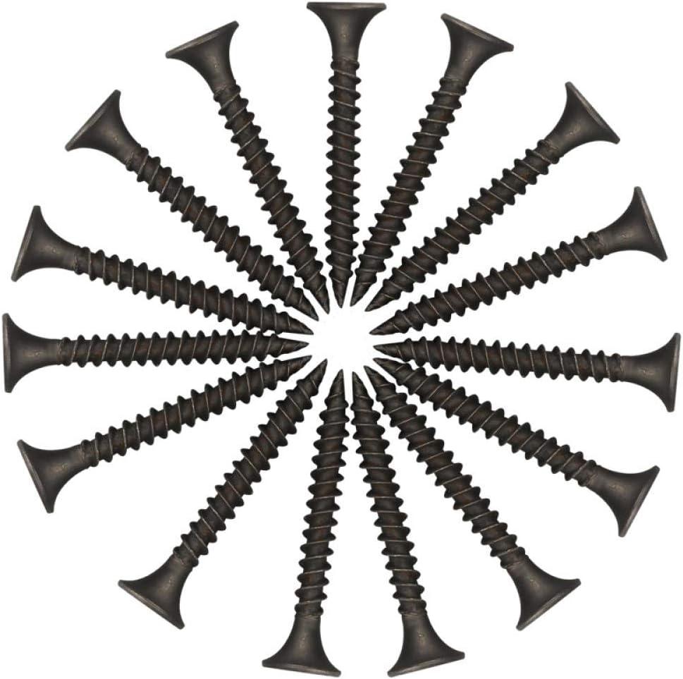 Cement Nails, Wall Nails, Painting Nails, Woodworking Nails, Drywall Nails, 1.4kg-Drywall Nail 3.5 * 30mm Drywall Nail 3.5*30mm