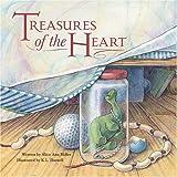 Treasures of the Heart, Alice Ann Miller, 1585361151