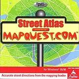 Street Atlas Powered by Mapquest (Jewel Case)