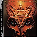 Triumph - Never Surrender (Remasterizado) [Audio CD]<br>