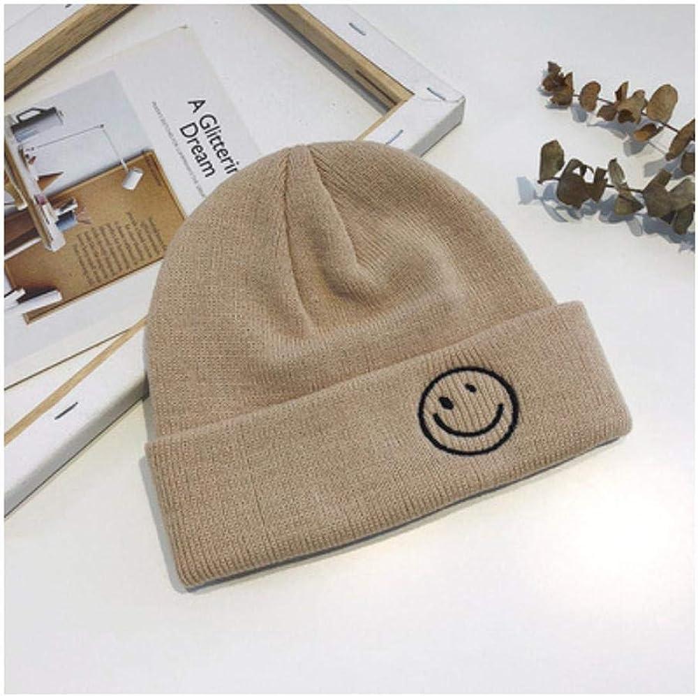 Knitted Skullcap Hat Cotton Retro Skullcap Brimless Street Hip hop Hip Hop Hat Melon Pumpkin Hat Adult Solid Sailor Cap