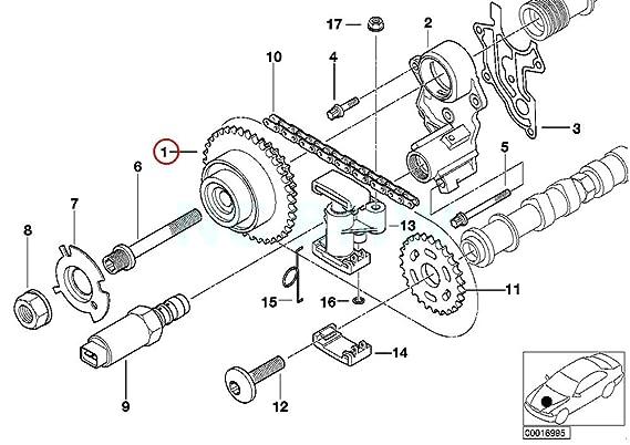 Bmw M60 Engine