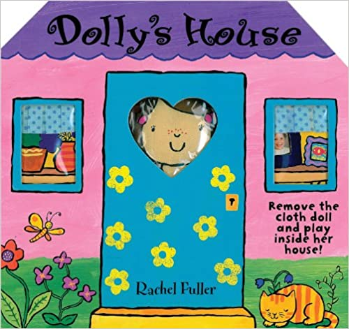 Dolly's House por Rachel Fuller epub