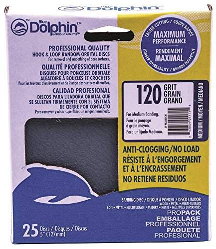 LINZER SP NL525 0120 Blue Dolphin Anti-Clogging/No Load Series 5