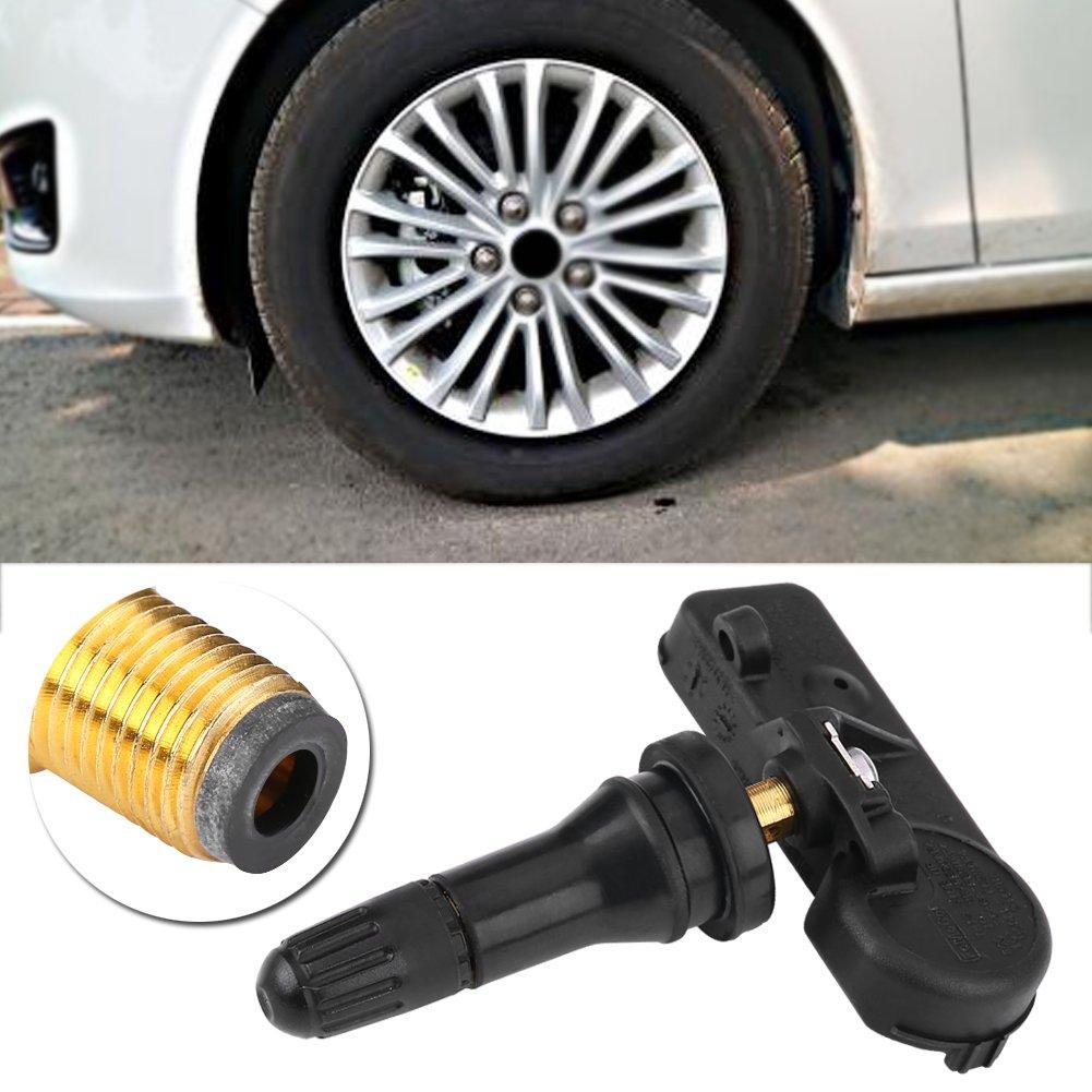 Cuque Tire Pressure Sensor Tire Monitoring System OEM:De8T-1A180-Aa Tpms12 Cm5T-1A180-Aa 9L3T-1A180-Af Tpms315hmz for Ford C-Max E-150 E-250 E-350 Super Duty E-450 Super Duty Explorer 2009-2016
