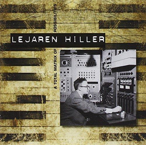 Players Chamber (Lejaren Hiller: A Total Matrix of Possibilities)