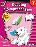 Reading Comprehension, Grade 1, Teacher Created Resources Staff, 1420659685