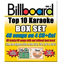 Billboard Top Karaoke