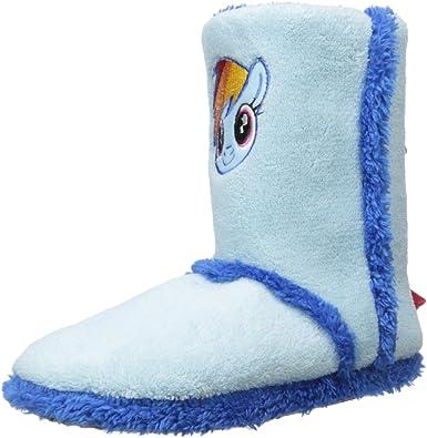 Hasbro My Little Pony Rainbow Dash Boot
