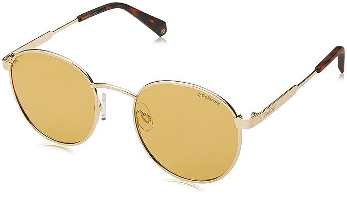 acd1cb7f4e12 Polaroid Unisex s PLD 2053 S HE L7Q 51 Sunglasses
