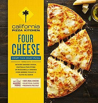 amazon com california pizza kitchen crispy thin crust four rh amazon com california pizza kitchen rewards login california pizza kitchen in middle east