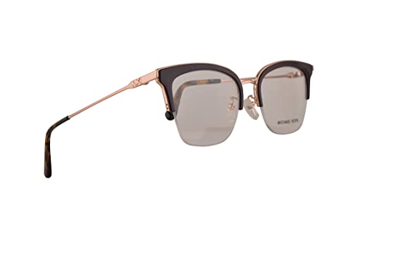 44c1068274 Image Unavailable. Image not available for. Color  Michael Kors MK3029  Costa Rica Eyeglasses ...