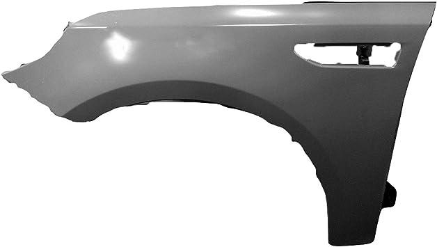 2014+ Partslink Number KI1240149 Multiple Manufacturers OE Replacement Fender KIA Optima