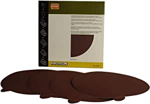 Self Adhesive Sanding Disc for TG 250/E, 5-Piece (28974)