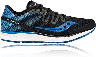 Saucony Freedom ISO, Zapatillas de Deporte para Hombre: Amazon.es ...