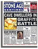 Stone Age Sentinel - English Heritage Edition (Newspaper Histories)