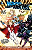 Worlds' Finest Vol. 1: The Lost Daughters of Earth 2 (The New 52) (World's Finest)