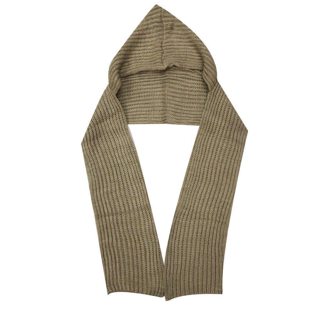 City Hunter H310 6 Ways to wear Hood Scarf Version 2 (6 Colors)