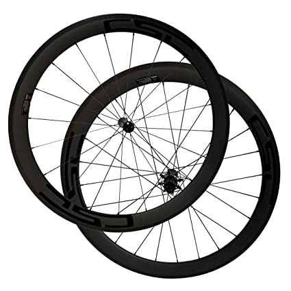 df90aea8f Amazon.com   LOLTRA Road Bike Wheelset