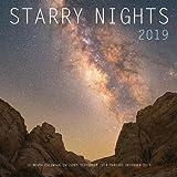 Starry Nights 2019: 16-Month Calendar - September 2018 through December 2019