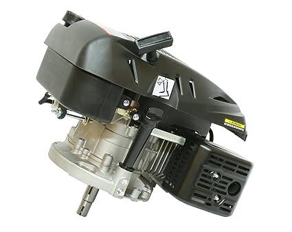 Varan Motors 92593 Cortacésped Motor Motor para cortacésped 173 cc 6PS eje diámetro 25,4