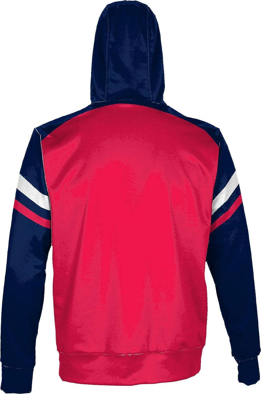School Spirit Sweatshirt Old School ProSphere University of Dayton Basketball Boys Pullover Hoodie